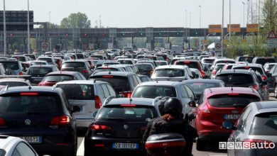Photo of Sciopero in autostrada ad agosto, in arrivo un weekend nero per il traffico