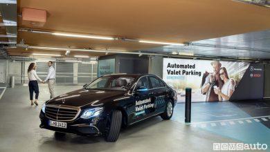 Photo of Il parcheggio autonomo è realtà VIDEO
