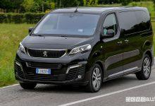 Photo of Peugeot Traveller multispazio, caratteristiche e prezzi