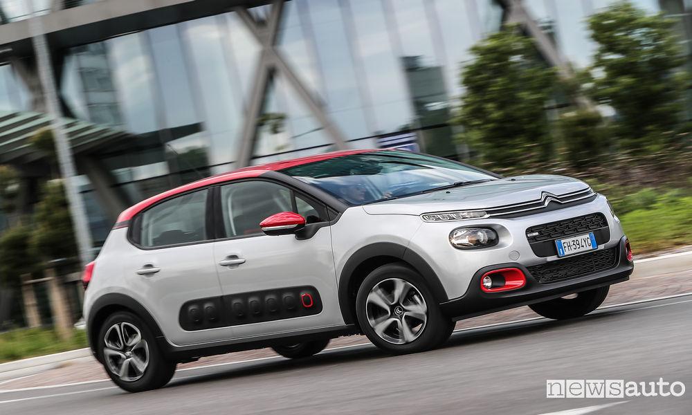 Photo of Citroën Nuova C3 l'auto straniera più venduta in Italia