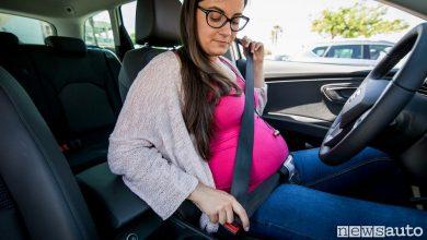 Photo of Donne incinte alla guida, ecco alcuni consigli utili