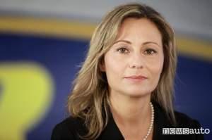 Elena Versari, Goodyear