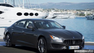 Photo of Maserati al Yachting Festival di Cannes