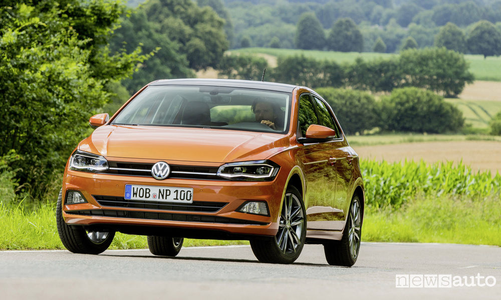 Photo of Volkswagen Polo, caratteristiche com'è fatta