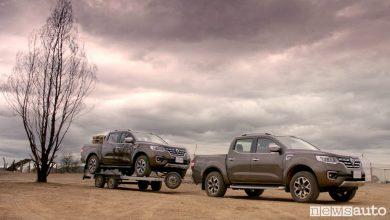 Photo of Nuovo Renault Alaskan Pick-Up