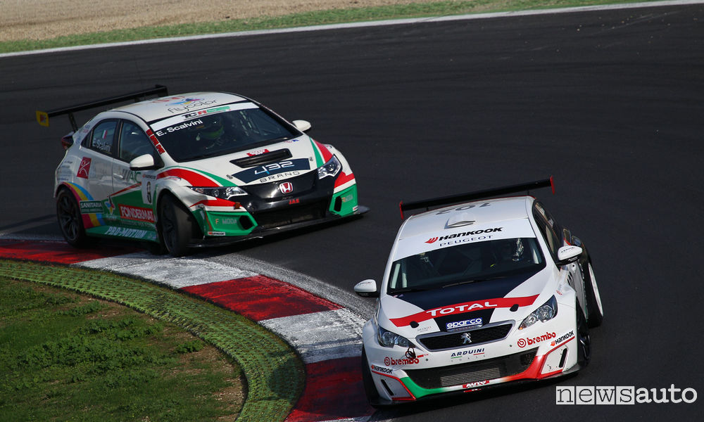 Photo of Calendario TCR 2018 Italia date regolamento e novità