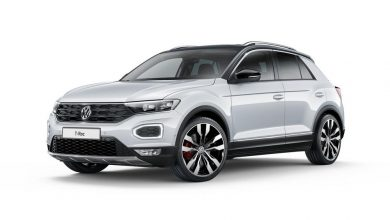 Photo of Volkswagen T-Roc Edition190