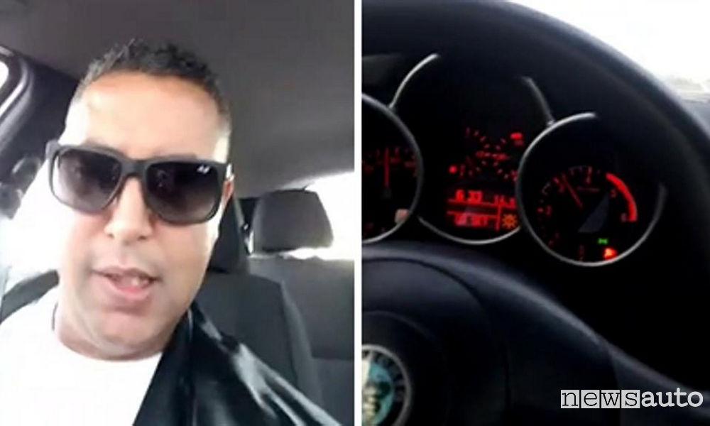 Photo of Video Padova diretta Facebook prima dello schianto mortale