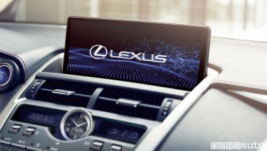Photo of Lexus Italia, arriva un nuovo Direttore