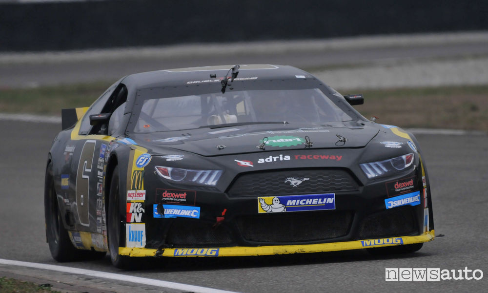 Photo of Nascar Whelen Euro Series Franciacorta