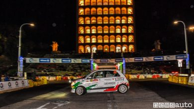 Photo of Renault Rally di Roma Capitale classifiche