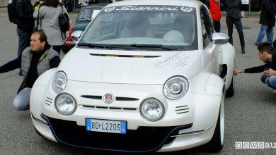 Centenario Giannini Vallelunga 350 GP Anniversary