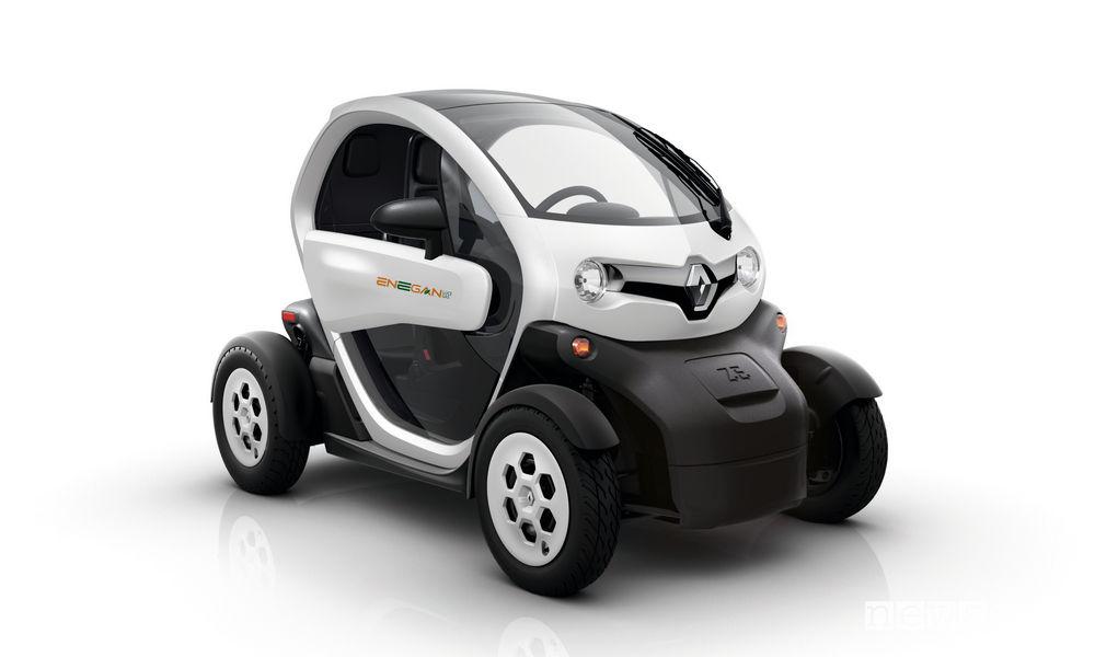 Photo of Enegan e Renault l'offerta green per le aziende