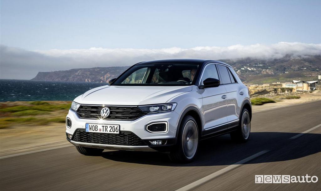 foto Volkswagen T Roc