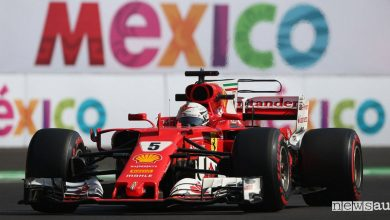 Photo of Qualifiche F1 Gp Messico griglia di partenza