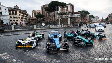 Photo of Calendario Formula E 2018 dove si corre