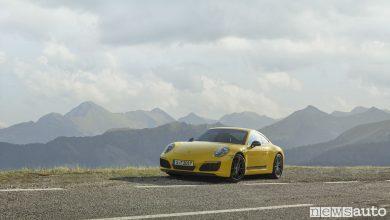 Photo of Foto Porsche 911 Carrera T