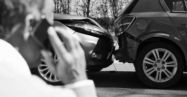 Incidente stradale soccorso e testimoni