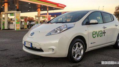 Photo of Colonnina per auto elettrica a Roma sul Grande Raccordo Anulare