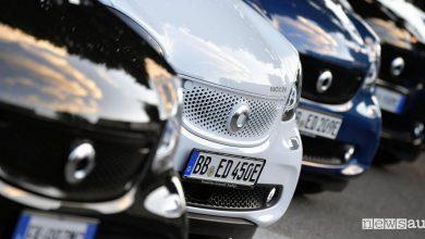Photo of smart Ecobonus incentivi per le versioni electric drive