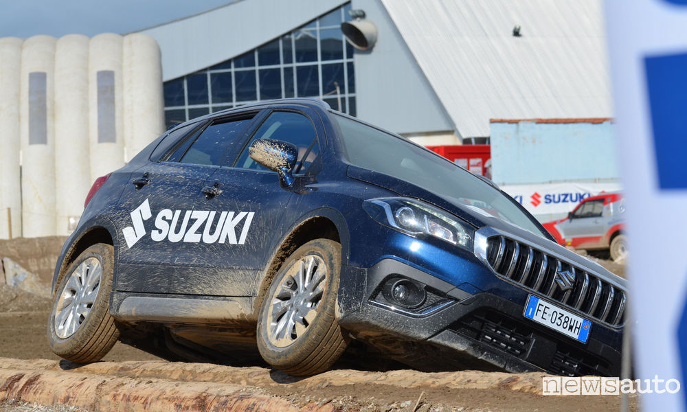 Photo of Suzuki al 4×4 Fest di Carrara
