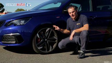 Photo of NewsAutoTV speciale Peugeot 308 Puntata 13 Sky 148