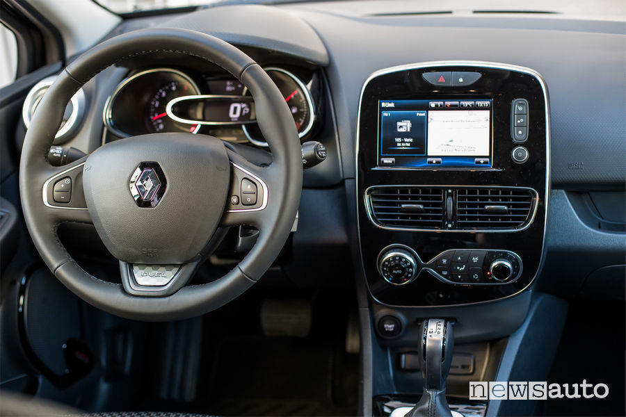 Renault Clio Duel e Duel2