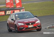 Photo of SEAT Test Drive Franciacorta