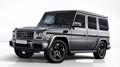 Mercedes-Benz Classe G Limited Edition