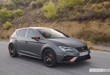 Photo of Seat Leon Cupra R da 300 e 310 CV
