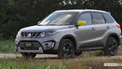 Photo of Suzuki Vitara XT serie speciale