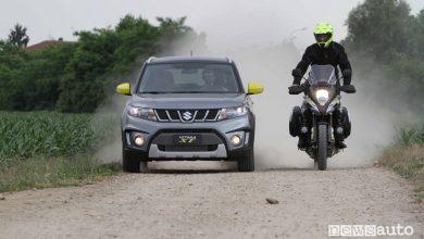 Photo of Foto Suzuki Vitara XT
