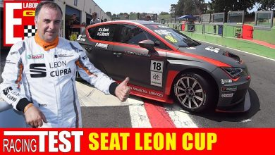 Photo of VIDEO di una vera auto da corsa! Seat Leon Cup Racer