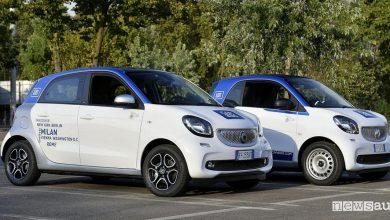 Photo of Blackout car sharing car2go, in tilt i noleggi delle smart