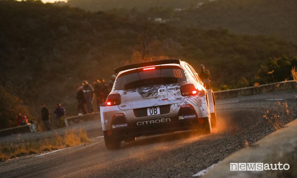 Foto Citroën C3 R5 Rallye du Var