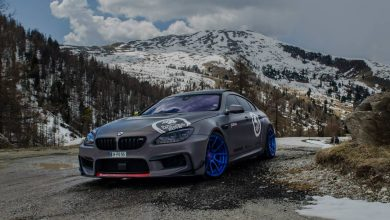 Photo of BMW 650i xDrive Gran Coupé Fostla [tuning]