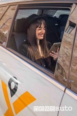 Servizio taxi Trenitalia MyTaxi Frecciarossa