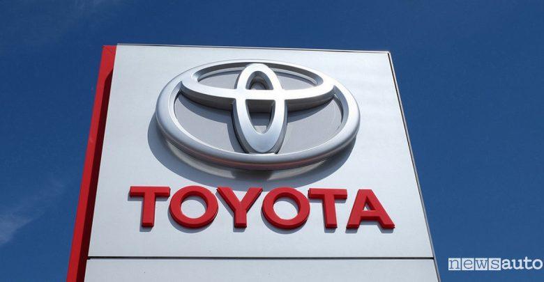 Amministratore Delegato Toyota Italia