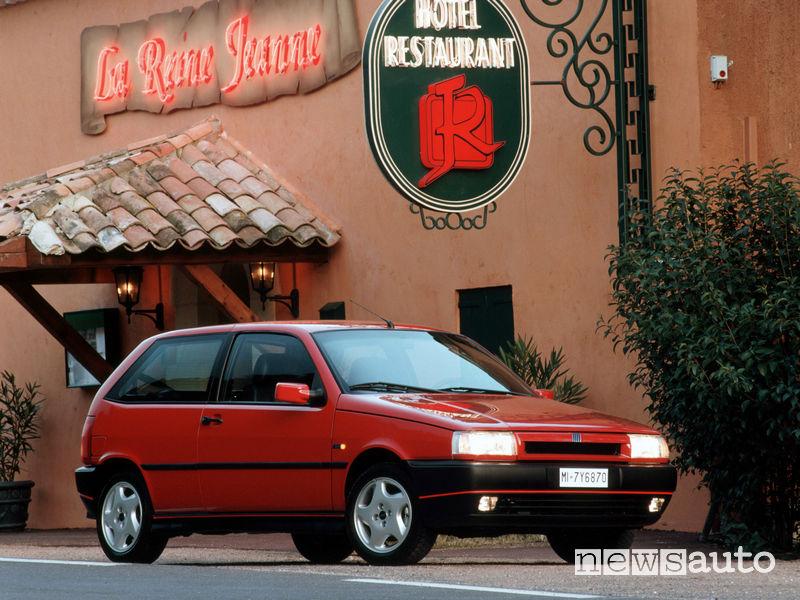 Fiat Tipo storica