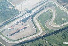 Photo of L'Aci compra la pista pugliese del Levante BINETTO