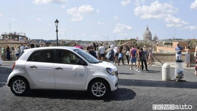 Photo of Car sharing car2go come funziona