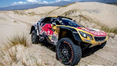 Dakar 2018 classifica 10^ tappa Salta-Belen Peugeot 3008DKR Maxi