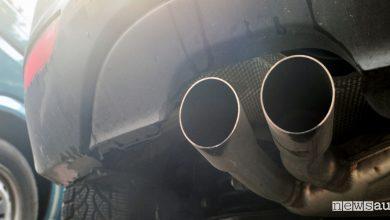 taglio emissioni co2 auto