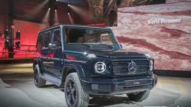 Photo of Nuova Mercedes-Benz Classe G