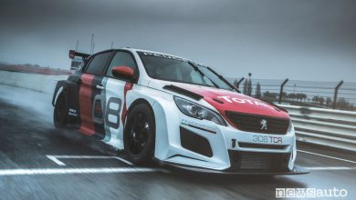 Photo of Peugeot 308 TCR per gare turismo e WTCR