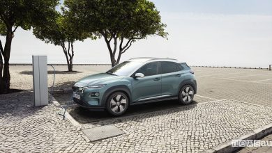 Photo of Hyundai Kona elettrica con 470 km di autonomia