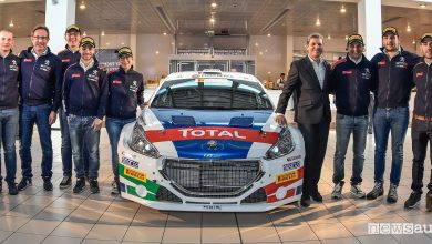 Photo of Programmi sportivi Peugeot rally 2018