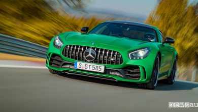 Photo of VIDEO Mercedes-AMG GT-R Nürburgring