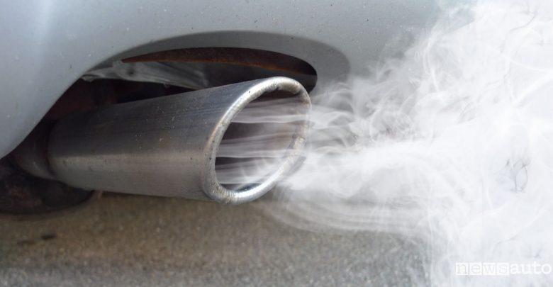 Stop auto diesel