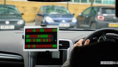 Photo of Soluzione trova parcheggio con la tecnologia Ford